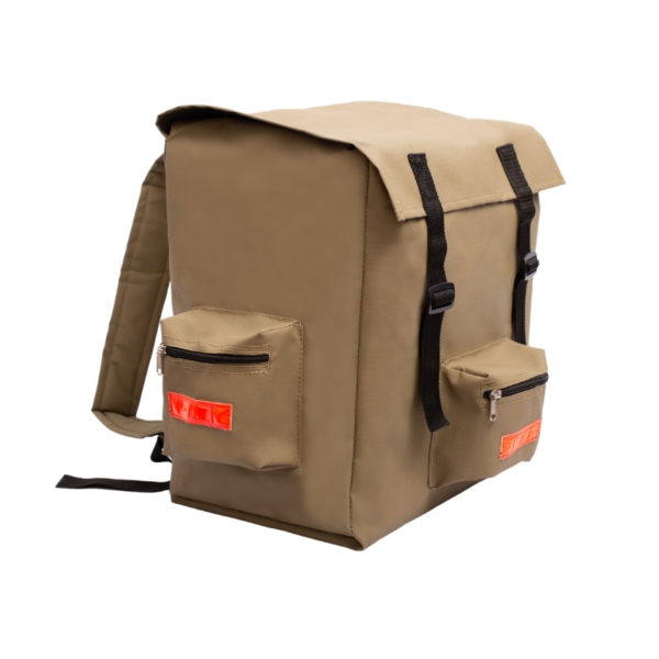 Canvas Combo Haver bag ppe underground miners 4