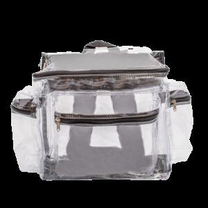 Clear Utility Bag