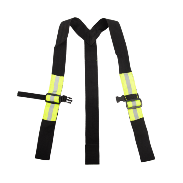 Reflective belt braces ppe 1