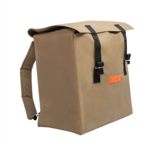 canvas haver bag