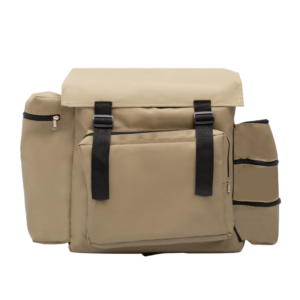 canvas ventilation bag