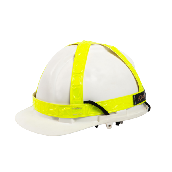 hard hat harness ppe