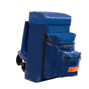 ventilation bag underground mining ppe